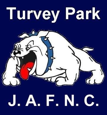 Turvey Park Bulldogs